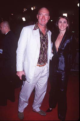 Premiere: Randy Quaid and Evi Quaid at the Westwood premiere of Miramax's Jackie Brown - 12/11/1997