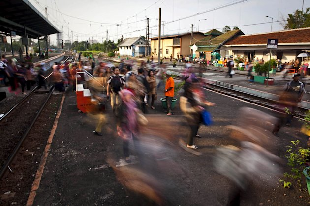 Indonesia Introduces Measures To Improve Struggling Transport System