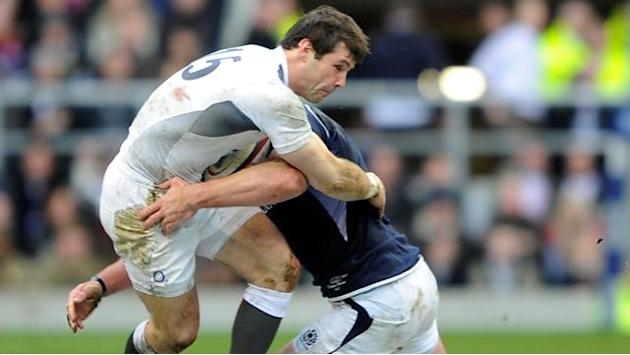 Six Nations - England crush Scotland at Twickenham