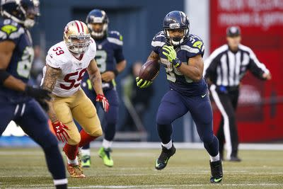 Fantasy football waiver wire: 5 running back to target for Week 12