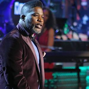 David Banner Performs Spoken Word