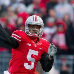 Braxton Miller Will Miss 2014 Season
