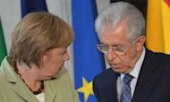 Top Eurozone Leaders Vow Billions For Growth