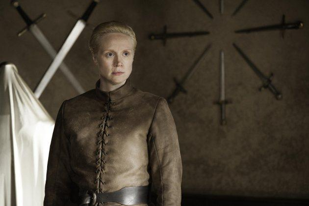 'Game Of Thrones': Gwendoline Christie Teases Season 5 – I Couldn't Stop Reading!