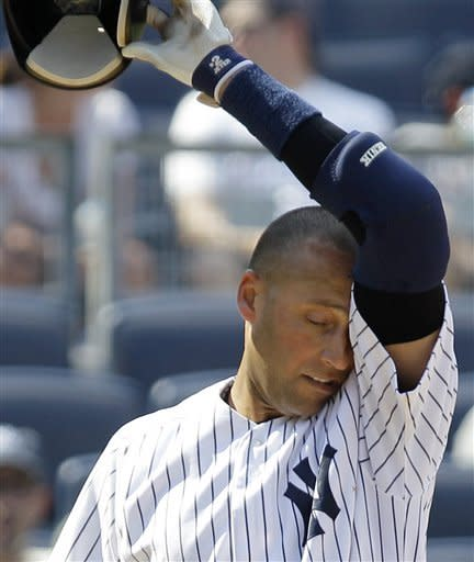 Cano, Chavez homer in Yanks' 4-2 win over Chisox