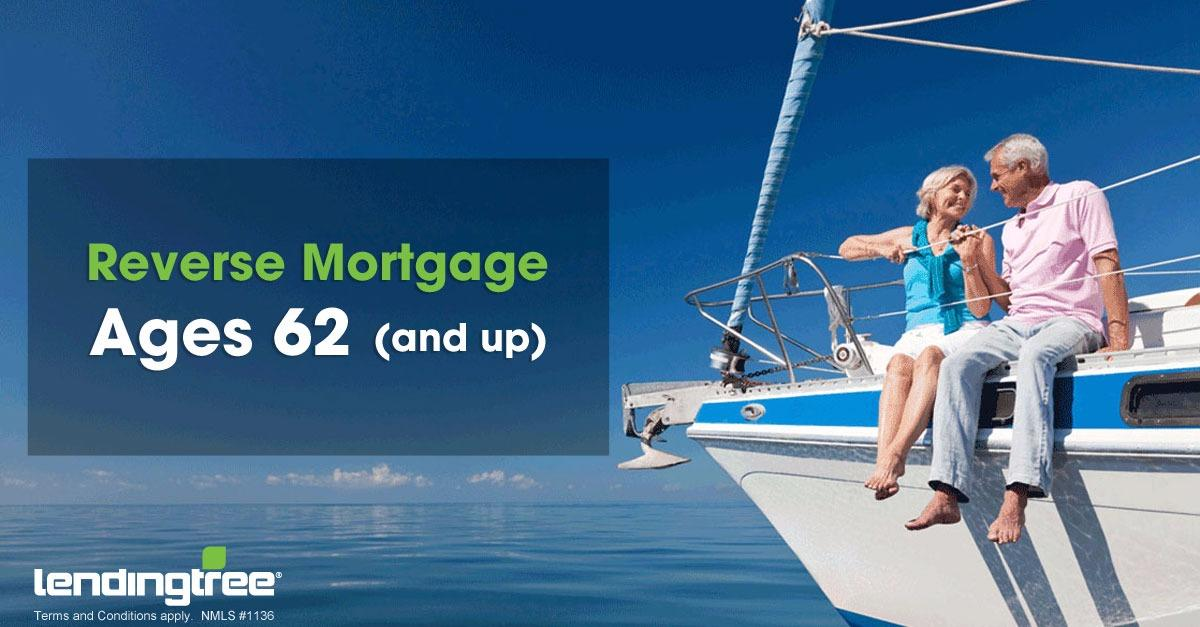 Reverse Mortgage: How it Works (Age 62 Plus)