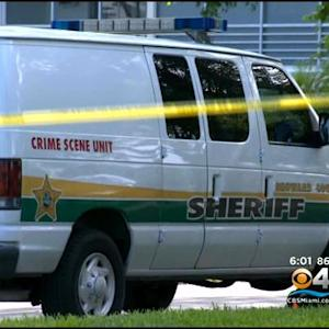 Deputies Involved In Deerfield Beach Shooting