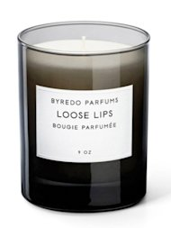 Photo courtesy of Byredo Parfumes