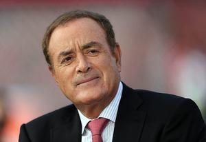 Al Michaels | Photo Credits: Leon Halip/Getty Images Sport
