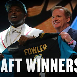 2015 NFL Draft grades: Best