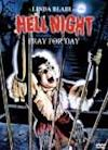 Poster of Hell Night