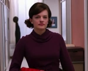 Mad Men's Peggy Gone For Good? Say It Ain't So!