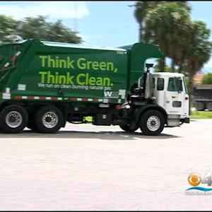 """Move Over Law"" Expands To Include Sanitation Trucks"