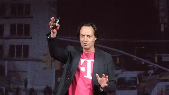 The 'Uncarrier revolution' is real