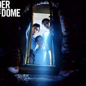 Under The Dome - Into The Darkness