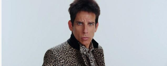 Derek Zoolander is back — and he has a question
