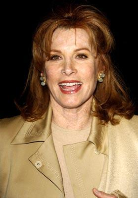 Stefanie Powers at the LA premiere of Miramax's Chicago