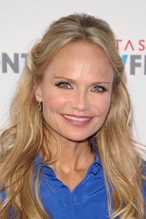 Kristin Chenoweth Leaves 'The Good Wife' to Recover From Set Injuries