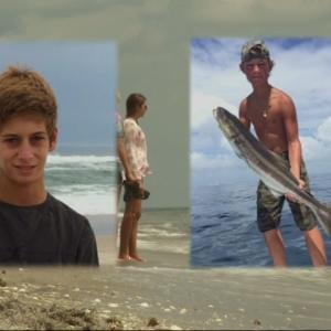 Search Continues for Missing Teen Fisherman