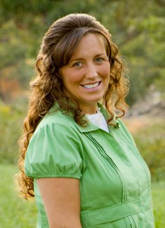 Reality star Michelle Duggar (TLC)