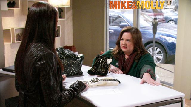 Mike & Molly - Store Credit