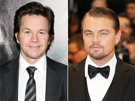 "Mark Wahlberg Talks Basketball Feud With Leonardo DiCaprio: ""I Was a Bit of a D--k"""