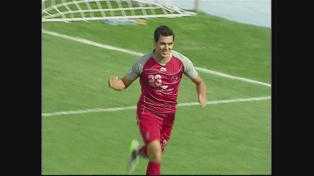 Lekhwiya score after 10 seconds in AFC clash with Pakhtakor
