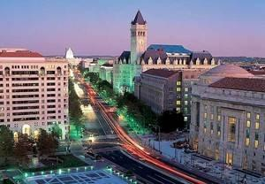 Need More Deductions? Select Washington, DC Hotels Offer Tax Day Relief
