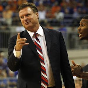 Coach's Corner: Bill Self - Part Two