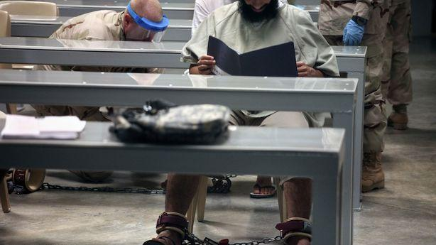 Gitmo Detainees to Be Force-Fed at Night Out of Respect for Ramadan