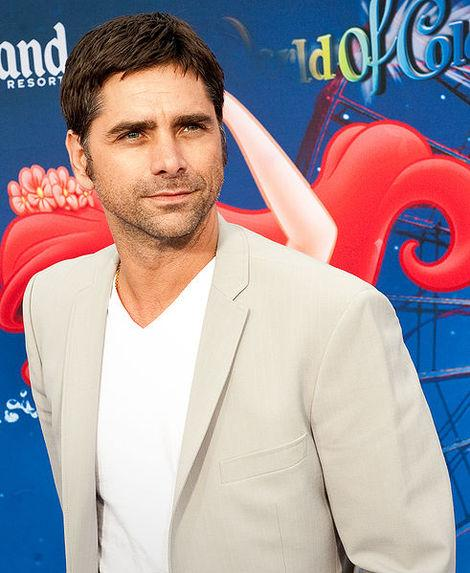 John Stamos to Jam with His Fictional 'Full House' Band on 'Fallon'