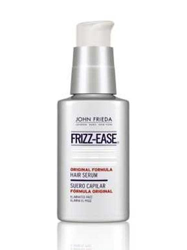 For Frizzy Hair