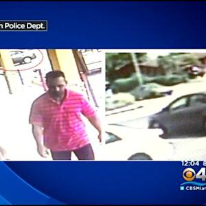 Man Who Robbed Elderly Hialeah Woman Sought By Police