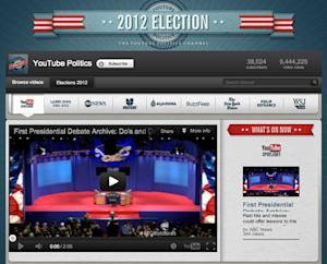 8 Ways to Watch the Presidential Debate Online
