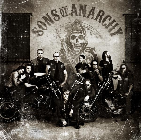 'Songs of Anarchy: Vol. 2' – Album Premiere