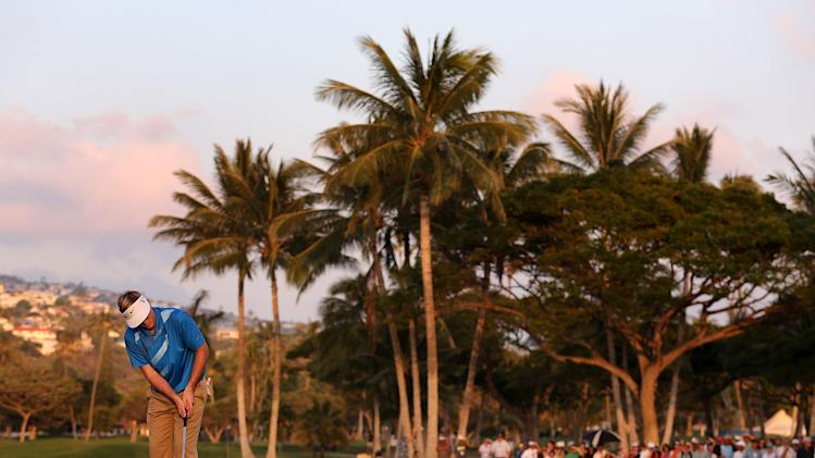 Sony Open in Hawaii - Third Round