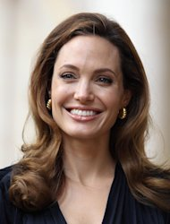 Angelina Jolie was moved by tsunami film The Impossible