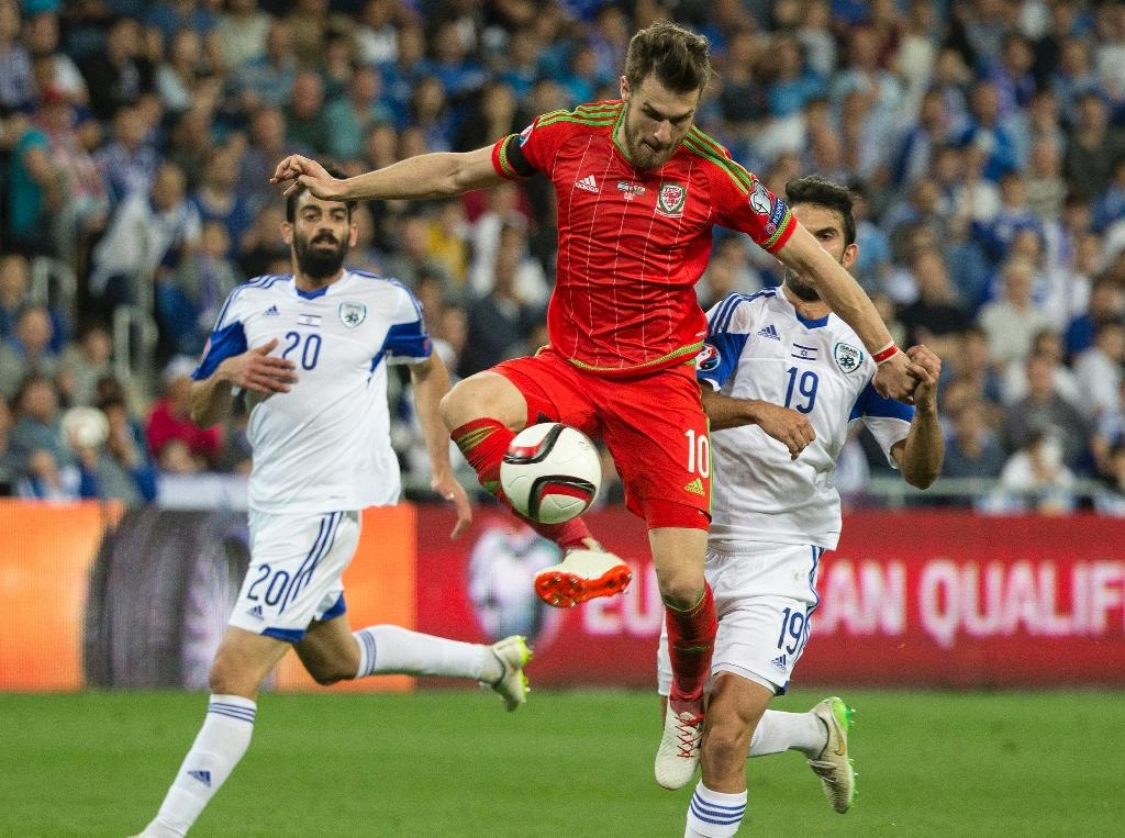 Wales ready for Belgium, Ramsey says