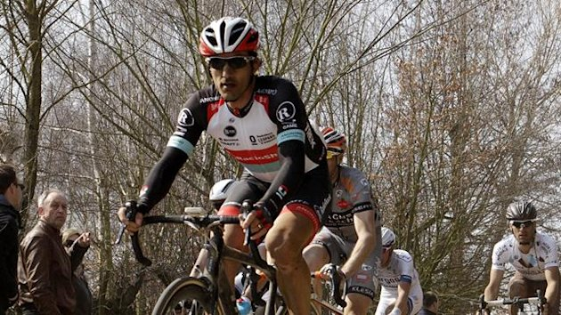 Fabian Cancellara (Reuters)