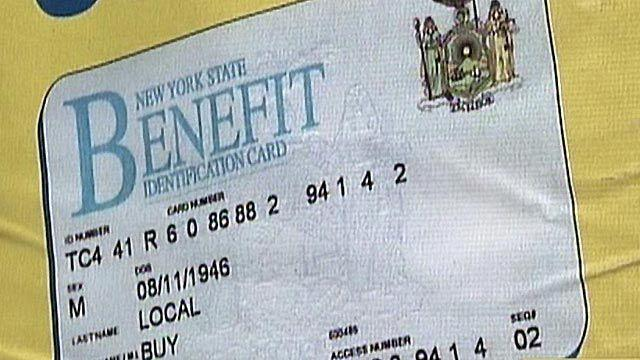 Calculating the growing cost of food stamps