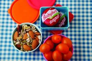 Add Balance to Packed Lunches and Snacks