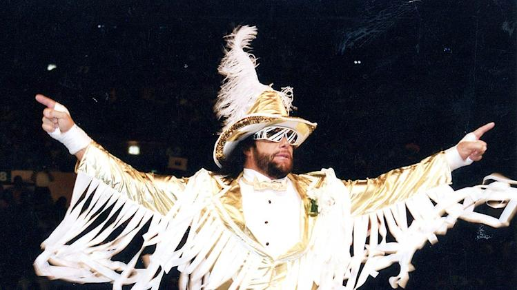 Randy Savage New York
