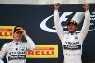 Rosberg: F1 title race is not over yet