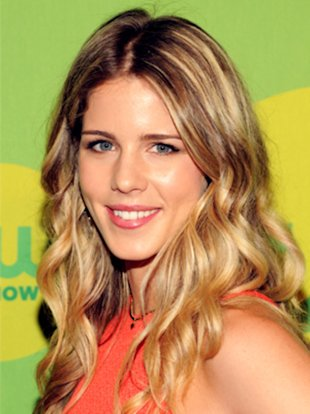 Arrow's Emily Bett (Getty Images)