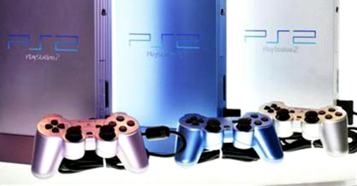 Is Playstation 2 the Greatest Console of All Time?