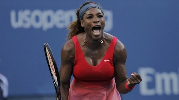 Serena Williams, us open 2013