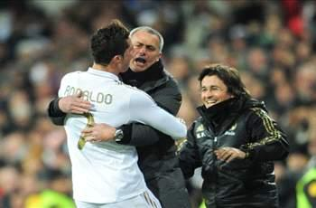 Ronaldo: I think Mourinho will stay