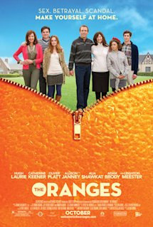 Poster of The Oranges