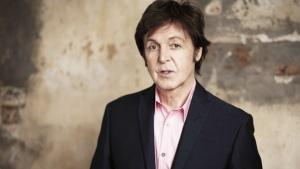 Paul McCartney Adds 'Out There' U.S. Tour Dates