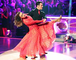 Leah Remini Eliminated on Dancing With the Stars, Season 17 Finalists Announced